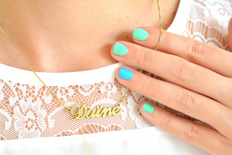 Vernis a ongles PEGGY SAGE été - Diane 5201 (vert) - Perfect Heaven 5690 (bleu)