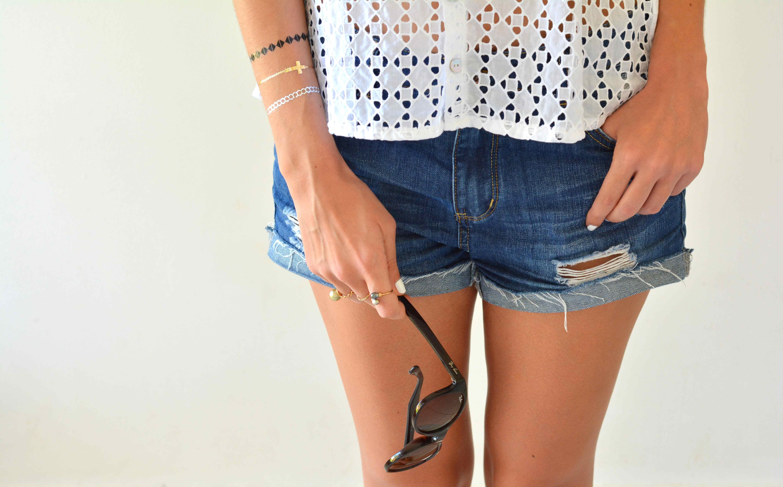 tatouages-ephemeres-tatoo-dore-argent-noir-look-ete