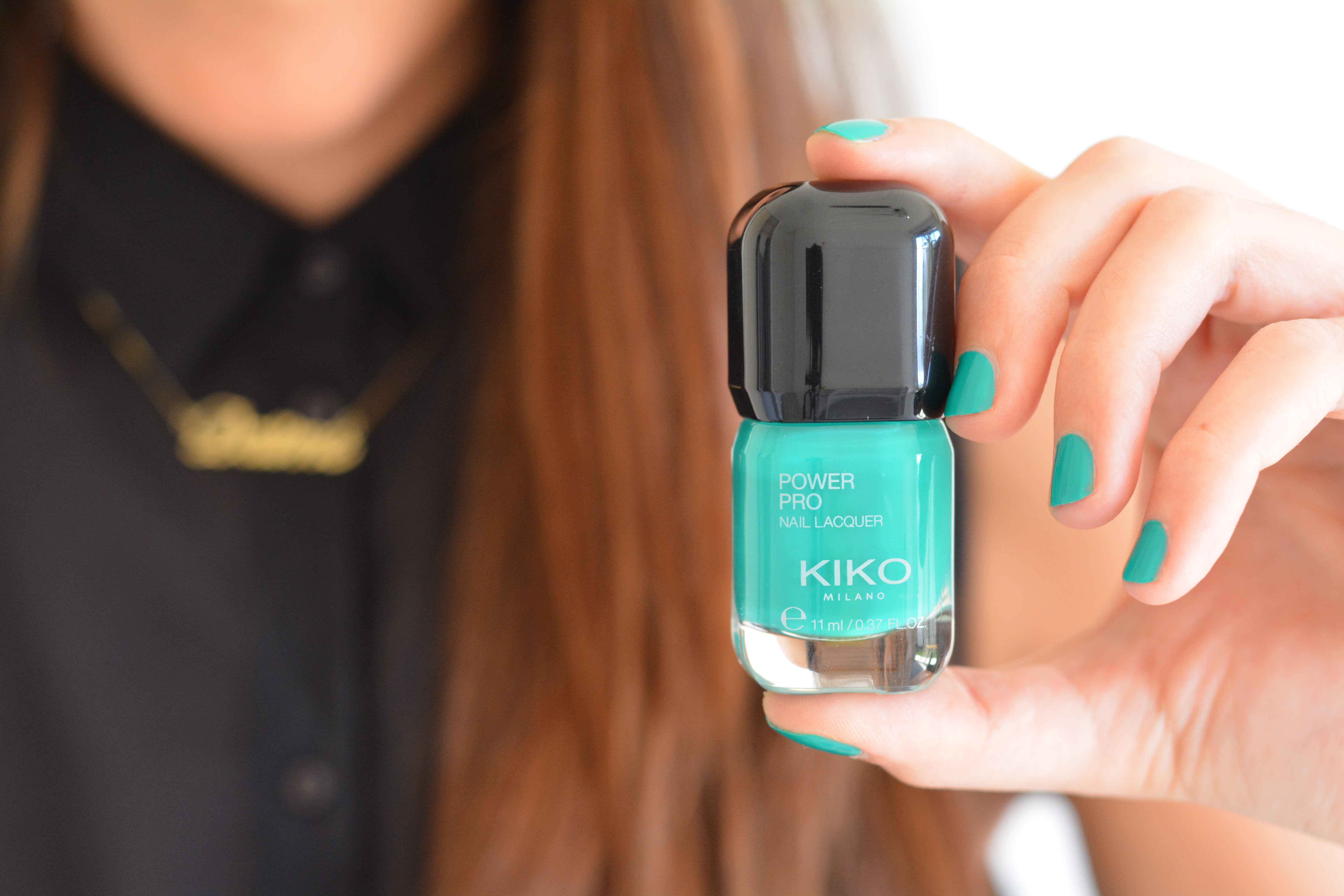 kiko-power-pro-nail-laquer-vernis-ongles-emerald-swatch-
