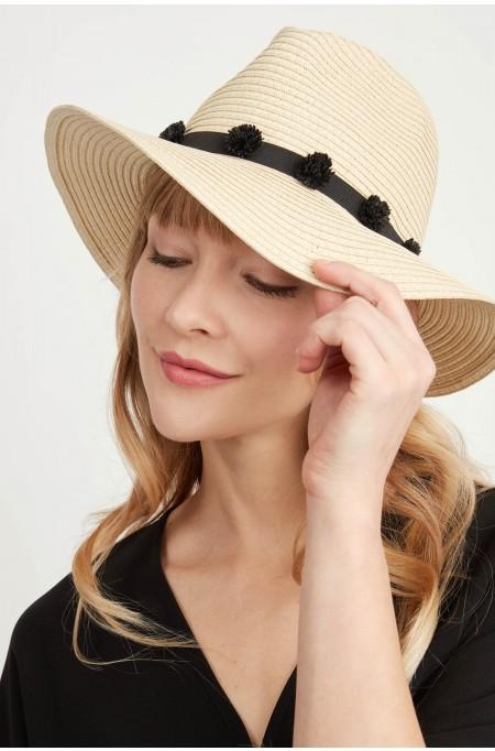 cadeau fete mères 2018 chapeau tendance plage