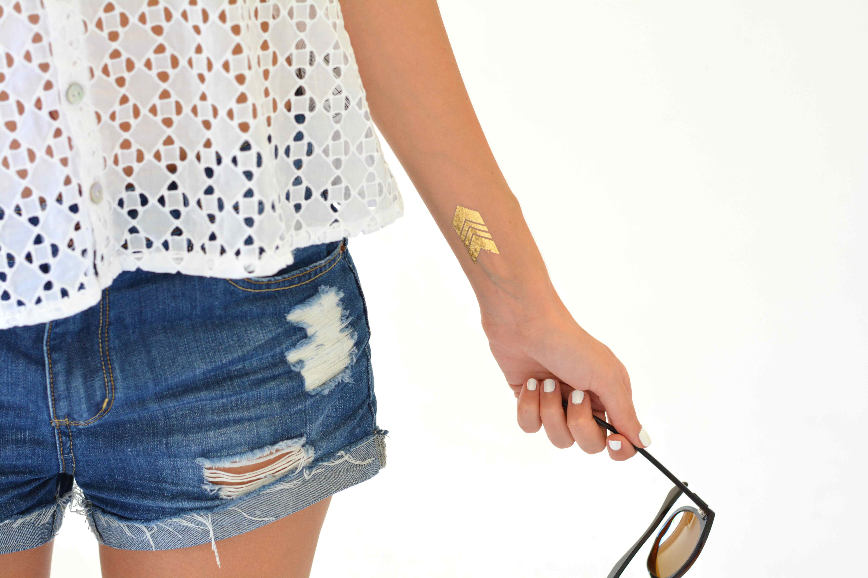 tatouages-ephemeres-tatoo-dore-argent-noir-look