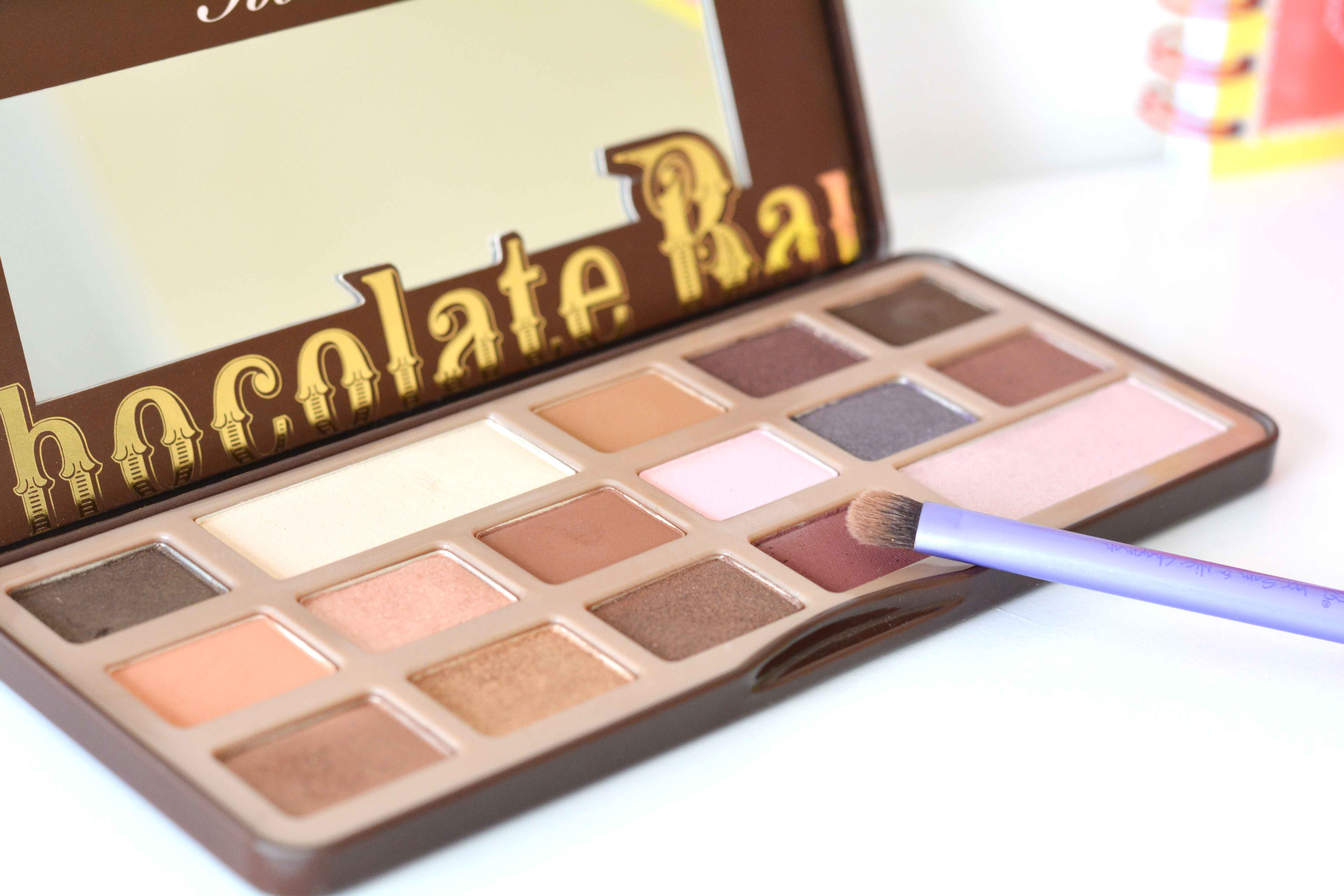 Back-to-school-selection-makeup-chocolate-bar-too-faced