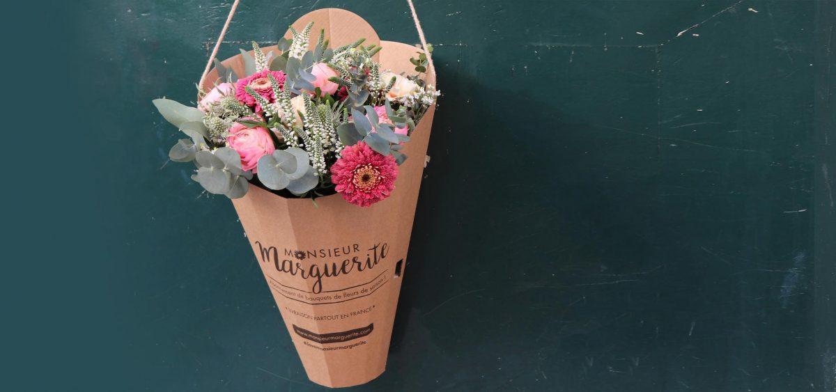 cadeau fete meres 2018 pas cher bouquet fleurs livré