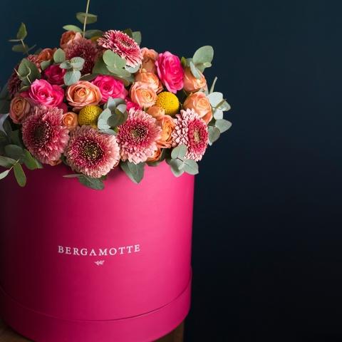 cadeau fete mères 2018 bouquet fleurs