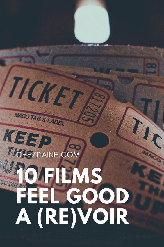films qui font du bien au moral